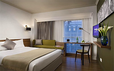 Citadines - South Kensington Hotel