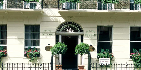 Blooms Townhouse Hotel