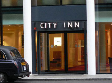 City Inn Westminster Hotel