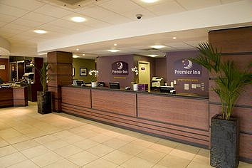 Premier Inn London City Tower Hill