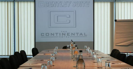 Continental Hotel Hounslow