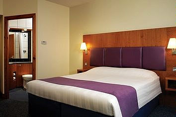 Premier Inn Kings Cross