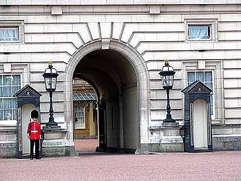 Королевская гвардия, Лондон, Великобритания