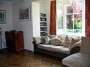 Общежитие, гостиная