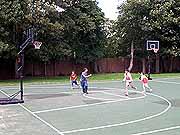 Спортивные игры, Школа Бокс Хилл