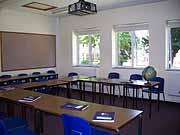 Классная комната, школа Бокс Хилл